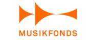Musikfond Logo